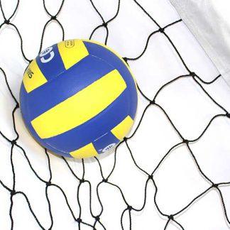 Regali solidali rete pallavolo e pallone