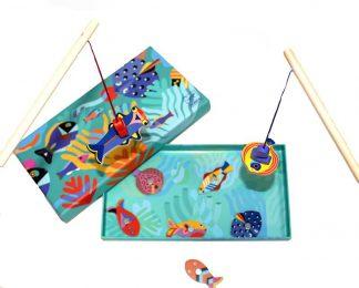 Regali solidali pesci